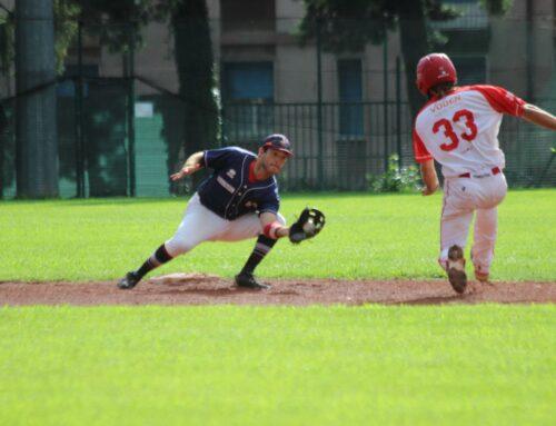 Serie B – Doppia vittoria a Legnano